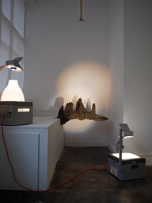 Manifestation V, SOMA Contemporary Arts, 2011, Wendy Judge.