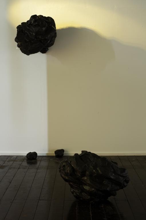 Manifestation II, Triskel Arts Centre and Black Mariah, 2010, Wendy Judge.