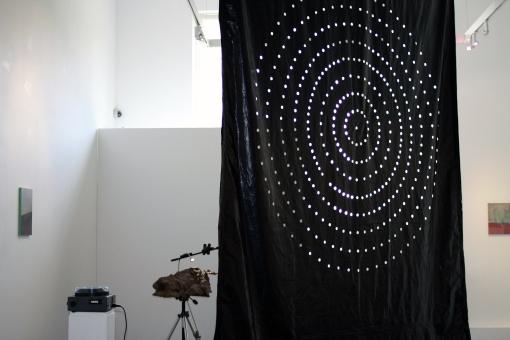 Accumulator II, Oriel Myrrdin Gallery, Wales, 2013, Mark Cullen,Wendy Judge and Gillian Lawler.