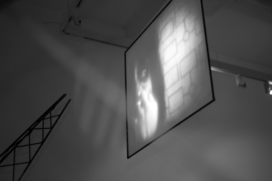 Accumulator II, Oriel Myrrdin Gallery, Wales, 2013, Jessica Foley.