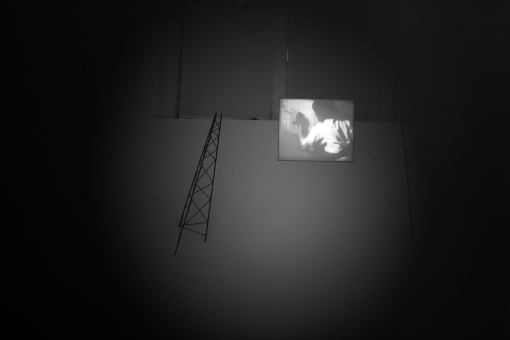 Accumulator I, West Cork Arts centre, 2012, Jessica Foley.