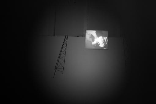 Accumulator I, West Cork Arts centre, 2012, Jessica Foley.