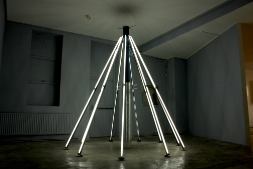 Manifestation IV, SOMA Contemporary, waterford, 2011, Mark Cullen.