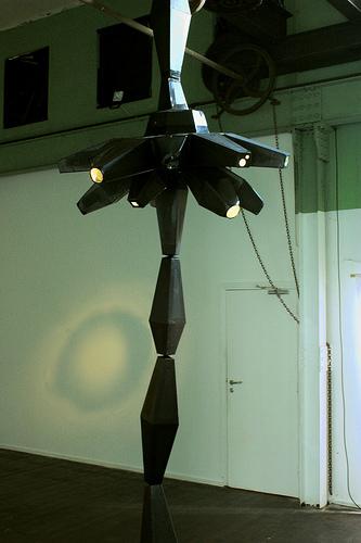 Manifestation II, Triskel Arts Centre and Black Mariah, 2010, Mark Cullen.